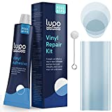 Lupo Vinyl Repair Kit for Hot Tubs, Inflatable Spas and Above...