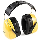 PRETEX Noise Cancelling Ear Defenders Autism with SNR 31dB, Light...