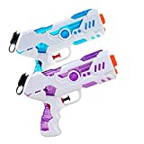 Yojoloin Water Pistol, 2 Pack Water Guns for Kids Adults,Water...