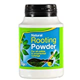 CUQOO Premium Rooting Powder for Healthy Roots – Organic...