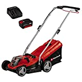 Einhell 3413260 Cordless Lawn Mower GE-CM 18/33 Li Power X-Change...