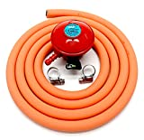 HG Replacement 27mm Patio Gas 2m Hose Kit BBQ, Patio Heaters...