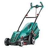 Bosch 06008A6273 Rotak 36 R Electric Lawnmower (1350 W, Cutting...