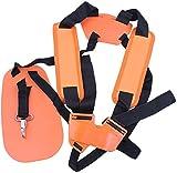 YUET Universal Strimmer Double Shoulder Adjustable Harness Strap...