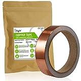 Copper Tape Slug Repellent (12m / 40ft)   Copper Foil Tape Slug...