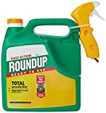 Roundup 19017 Fast Action Weedkiller, Ready to Use, Manual Spray...