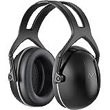 Wowteech MPHP158AB Earmuffs, Black, One Siz