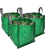 sackmaker Garden Waste Bags - 90 Litre - 1 to 5 Sacks - PREMIUM...