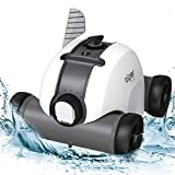 AIPER Cordless Automatic Pool Cleaner, Robotic Pool Cleaner with...