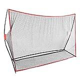 Large Golf Practice Net Portable Golf Hitting Net Indoor Outdoor...