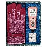 William Morris At Home Dove & Rose Gardener Gift Gardening Gloves...