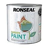 RONSEAL RSLGPSA25L GPSA25L Garden Paint Sage 2.5 Litr