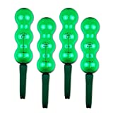 Garden Innovations Aqua Balance Plant Watering Spikes and Globes...