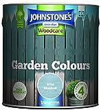 Johnstone's 309287 - Garden Colours - Exterior Paint - Fade...