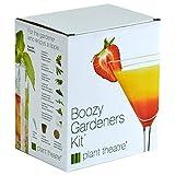 Plant Theatre Boozy Gardeners Kit - 6 Varieties to Grow - Great...