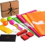 Jaques of London Sports Day Kit | Great Garden Games | Oustanding...
