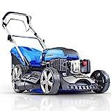 Hyundai HYM510SP 4-Stroke Petrol Lawn Mower 173CC Self Propelled...