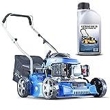 Hyundai Lightweight 40cm 79cc 4 Stroke Push Rotary Petrol...