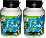 2 X Doff 75g Natural Hormone Rooting Powder