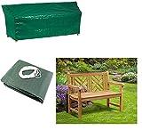 Fine Garden 2 Seater Garden Bench Cover   Waterproof Bench Cover...