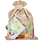 NEW Scott & Co Seed Sack - The Seed Sack Contains 30 Different...