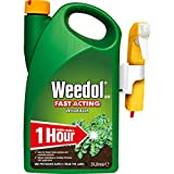 Weedol 019423 Fast Acting Weedkiller, Ready to Use, Manual Spray...