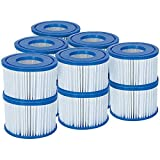Lay-Z-Spa Hot Tub Filter Cartridge VI for All Lay-Z-Spa Models -...