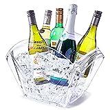 VIP Drinks Cooler - Drinks Bucket, Drinks Tub, Drinks Pail, Wine...