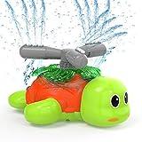 Kiztoys&1 Outdoor Water Play Sprinkler Toy for Kids Sprinkler...