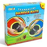 abeec Trampoline Paddle Bats – 2 x Trampoline Paddle Bats, 1 x...