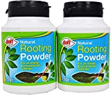 2 x Doff rooting powder 75gm | Maintains strong healthy roots For...