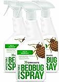 Xterminate Bed Bug Killer Spray Treatment 3L • Professional...