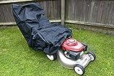 Speedwellstar Lawn Mower Cover Waterproof 600 Denier Heavy Duty...