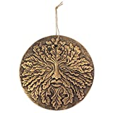 Something Different Wholesale Green Man Plaque (12/24), Stone,...