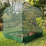 GardenSkill Pop Up Fruit Cage & Brassica Grow-House   Bird &...