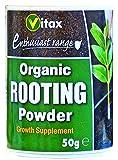 Vitax 5RP50 Organic Rooting Powder, Grey, 50 g