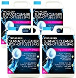 Pro-Kleen Hot Tub & Spa Surface Cleaner Spray (20L) - Removes...