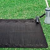 Unibos Eco-Friendly Pool Heating Solar Mat Swimming Pool Heater...