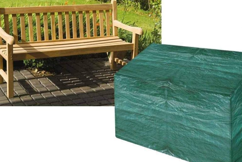 covers for garden benches